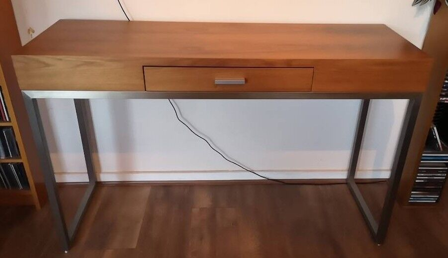 new style 686a1 4207f Barker and Stonehouse console table | in North Shields, Tyne and Wear |  Gumtree