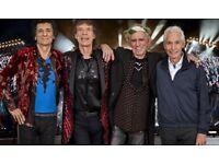 Rolling Stones VIP Box 10 people st Mary's stadium