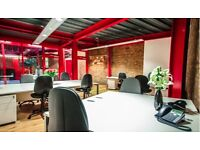 Private Offices Starting From £92 per person p/w | Flexible Office Space
