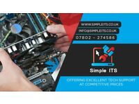 Offering Excellent Computer or Laptop Repair Services at Affordable Prices