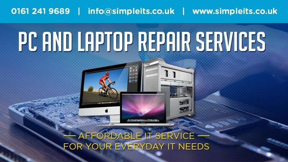 Offering Excellent Computer Services at Affordable Prices