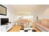 Spacious, Secure & Modern 2 Double Bedroom Apartment With Private Terrace. Available Immediately.