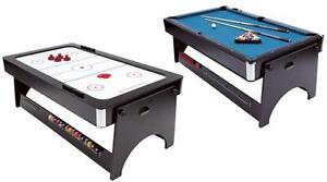 Air hockey table ebay - Tournament air hockey table ...