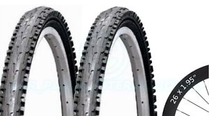 2-Bicycle-Tyres-Bike-Tires-Mountain-Bike-26-x-1-95-High-Quality