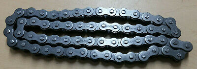 Used New Holland L225 L325 L425 L445 Roller Chain Assembly Nh Part 45624