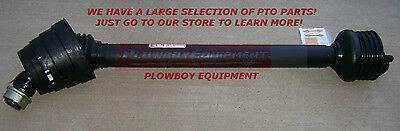 Rotary Cutter Pto Driveline For John Deere Cx15 Cx20 Hx15 Hx20 Bw14544 Bw15804