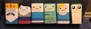 Funko Mystery Mini - Adventure Time Tins