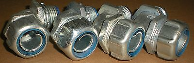 Electrical 4240 Tb 12 Short Elbow Thomas Betts Fittings Nylon Insulated 4 Pc
