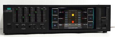 SANSUI Integrated DC Servo Stereo Amplifier CLASSIQUE A-1001