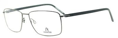 RODENSTOCK R2607 C Eyewear RX Optical FRAMES Glasses Eyeglasses Germany - New