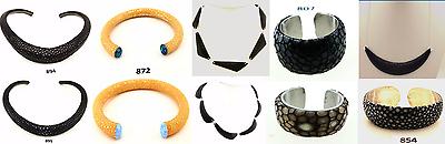 rochen-leder-stingray-leather-jewel