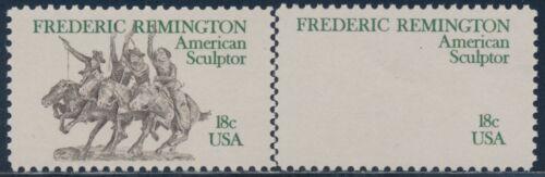 "#1934b ""remington"" Brown Omitted Error Bt2240"
