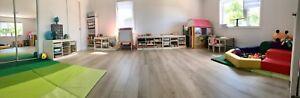 Montessori garderie à temps partiel à Brossard (Babysitter Nanny