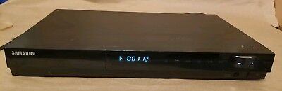 Samsung DVD Home Theater Main Unit No Speakers 1000W HT-C550 TESTED WORKS