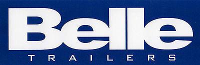 Belle Trailers Ltd