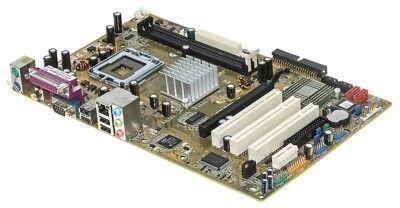 Placa Base ASUS P5GPL-X SOCKET775 DDR PCI