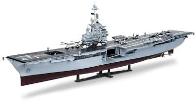 Revell USS Oriskany Carrier 1/530 scale ship model kit new SSP 318