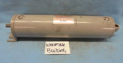 Bimba Dw-508-2 Double-wall Double-acting Air Cylinder 2-12 Bore 8 Stroke