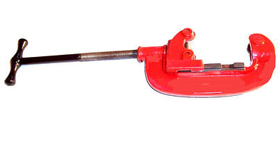 "Pipe Cutter Plumbing Tools Cuts Pipes From 1"" To 3-1/2"" Size Number # 3"
