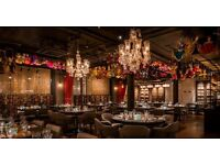 Experienced Waiting Staff and Runners, Masala Zone , Covent Garden, London