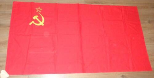 1988 Flag of the USSR original communism