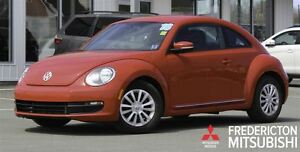 2016 Volkswagen Beetle TRENDLINE! AUTO! ONLY $64/WK TAX INC. $0