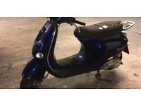 Piaggio Vespa 125 cc ET4 - 2002
