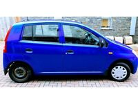 '03 Daihatsu Charade, 45,511 miles, MOT to Feb '19, 1 owner