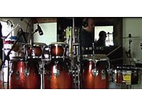Bongo Player Available
