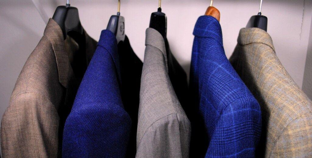 Fine Men's Garments