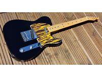 Fender Telecaster Mex Custom SUPERB CONDITION