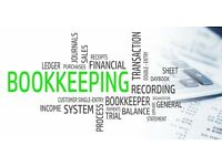 Bookkeeping Services for Small to Medium Ltd & Self Employed