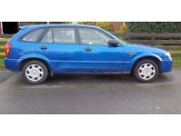 £390 ono Bargain Mazda 323F For Sale £390 ono