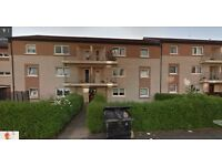 Home Swap - 2 bedroom, 2nd floor flat in Drumchapel - looking for West End Area but not fussed