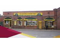 TO LET - Showroom/Retail Warehouse - Barnsley - 3,212 sq ft
