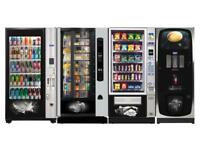 Free Vending Machines