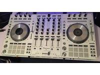 Pioneer DDJ - SX White