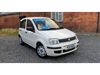 Fiat, PANDA Active 1.2 Petrol 2011 5dr * 1 Year Warranty* Low Mileage 49k ULEZ Free