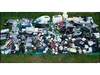 Large joblot of electrical items. See my other Joblots for sale on gumtree.