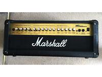 Marshall MG100dfx Half-Stack
