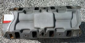 Classic Ford V8 Winsor Inlet Manifold 289 302 Offenhauser 360 Mustang Cobra