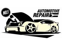 Mobile car mechanic service