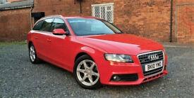 image for Audi A4 Avant Quattro Special Edition 2.0 Diesel 170Bhp 2010 Estate *1 Year Warranty* 88k