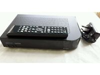 YOUVIEW + HUAWEI DN370T 320GB FREEVIEW PVR BOX RECORDER