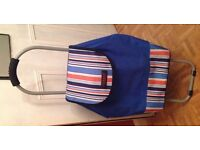 Brand New - Pull Along Shopping Trolley