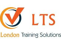 CSCS Test & Card, Traffic Marshall, First Aid, Asbestos, Harness, Fire Marshall, Safe Guarding, NVQ