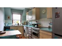 Bright Two bed flat for rent in Comrie