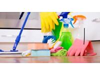 Self Employed Cleaners wanted in Poole area