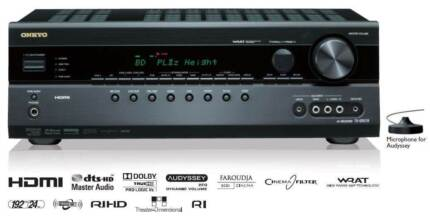 7.1-Channel Home Theatre System Conder Tuggeranong Preview