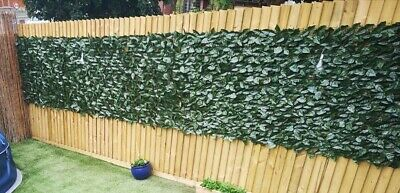 Artificial Ivy screen trellis